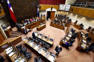 Senado declaró admisibles proyectos de royalty minero y rebaja temporal del IVA