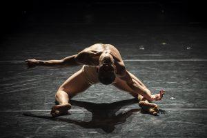 Entre el 28 y el 30 de abril se celebrará el Mes de la Danza de Barrio Arte