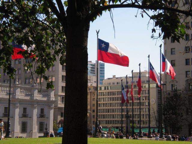 ¿Y la Madre Tierra? Una visión de los historiadores chilenos del siglo XX