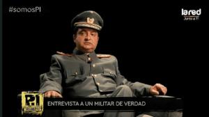 VOCES  Humor y militares: No saben lo que significa un disfraz, una parodia ni la sátira