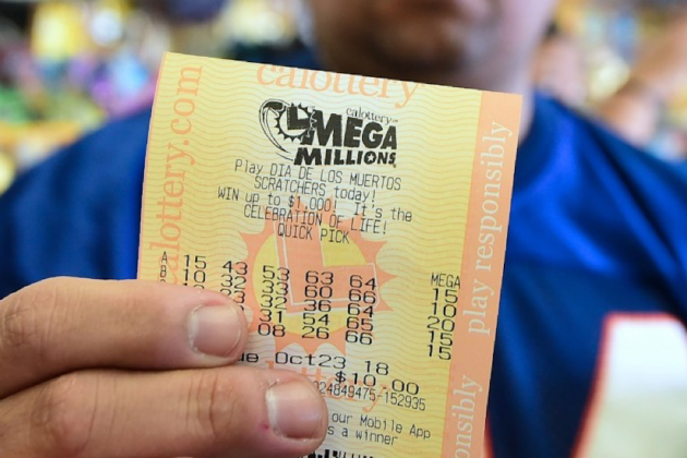 Hasta el viernes: Acierta 6 números y gana 319 millones de dólares con TheLotter