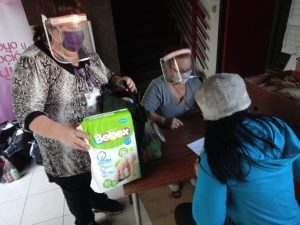 Fundación Margen comienza colecta solidaria para trabajadoras sexuales por crisis sanitaria