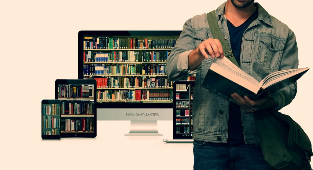 LIBROOK: Primer Festival internacional del Libro en 3D en Chile