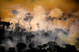 VIDEO | ¿Qué países son históricamente responsables del cambio climático?