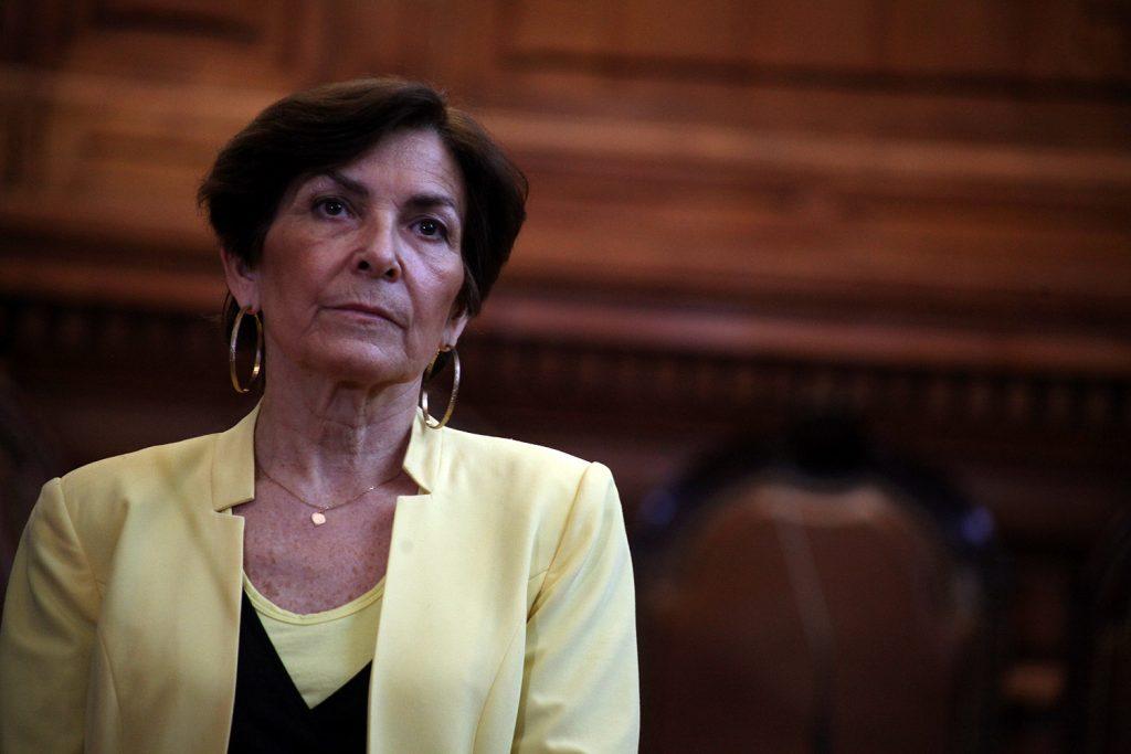 Los relatos de acoso y abuso laboral en contra de la presidenta del polémico Tribunal Constitucional que analizará el retiro del 10%