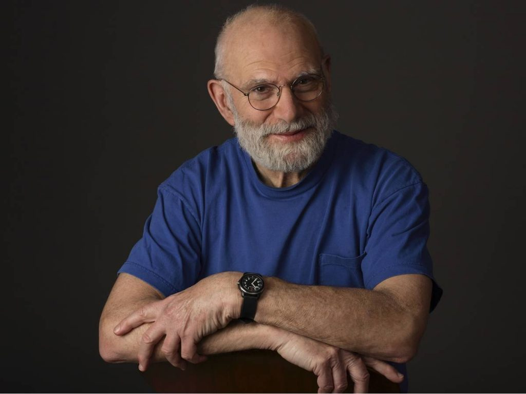 Oliver Sacks: una magnífica vida