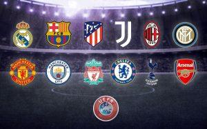 Superliga de Europa: La rebelión de los clubes poderosos que tiene en ascuas al fútbol del Viejo Continente