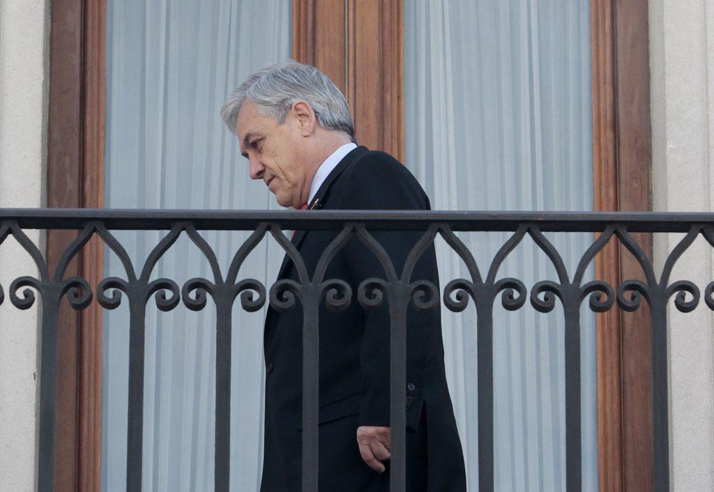 Duro revés para Piñera: TC no acoge a trámite el requerimiento del gobierno contra tercer retiro del 10%