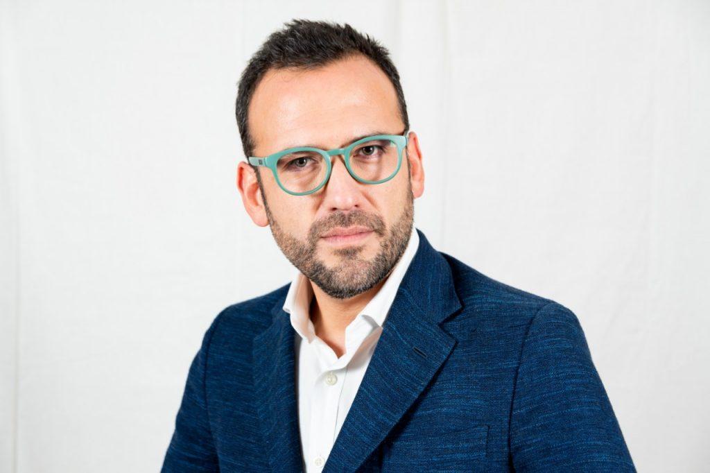 Pablo Vidal, candidato presidencial, y el rol del empresariado: «Se acabó el tiempo en que ellos daban el vuelto del pan a través de la Teletón»