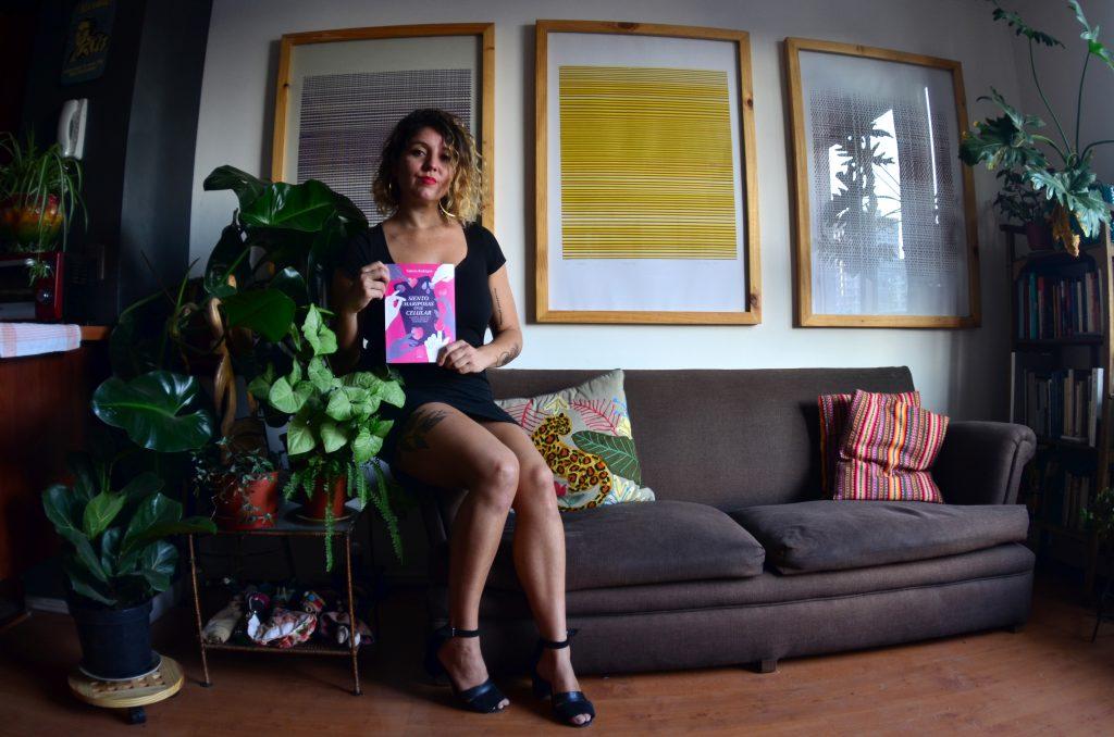 CRÍTICA| La sexualidad móvil o «Siento mariposas en el celular»