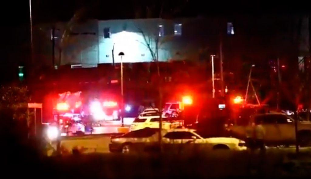 Víctimas fatales por tiroteos en Estados Unidos suman 14 en cuatro días: Este domingo murieron tres personas en Texas