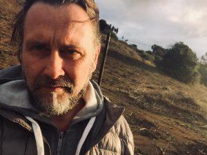 """Carlos Tromben, casi candidato constituyente: """"En el contexto actual cabe temer de parte del gobierno la desmovilización"""""""