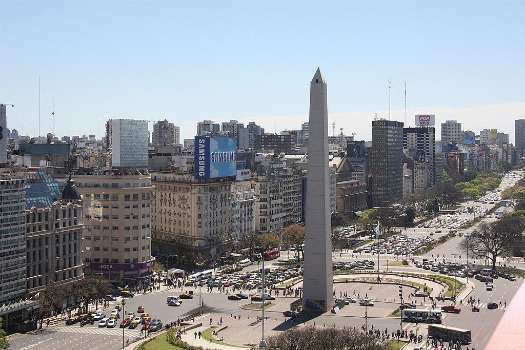 Argentina congela precios de los alimentos para poner freno a la inflación