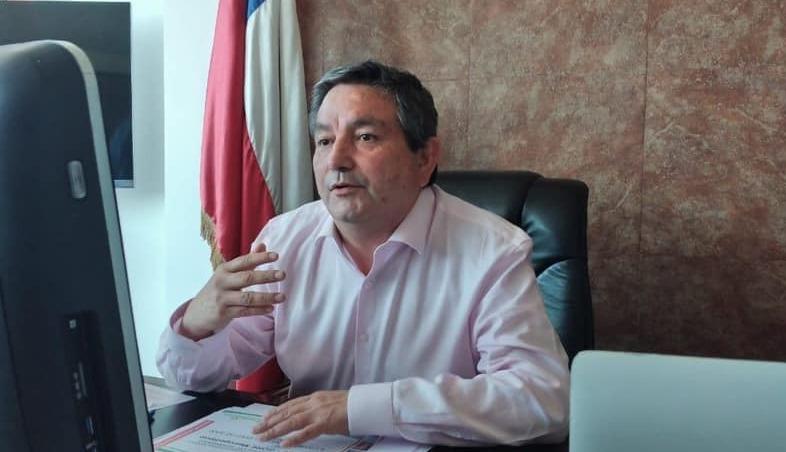 Ministerio Público solicita adelantar formalización de Miguel Ángel Aguilera, alcalde de San Ramón, luego de su reelección