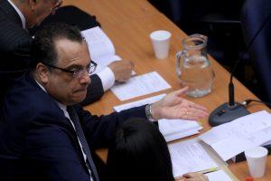"""Telefonazo a La Red:Samuel Donoso asume defensa de Magdalena Díaz y solicita más tiempo para responder caso de """"alta complejidad"""""""