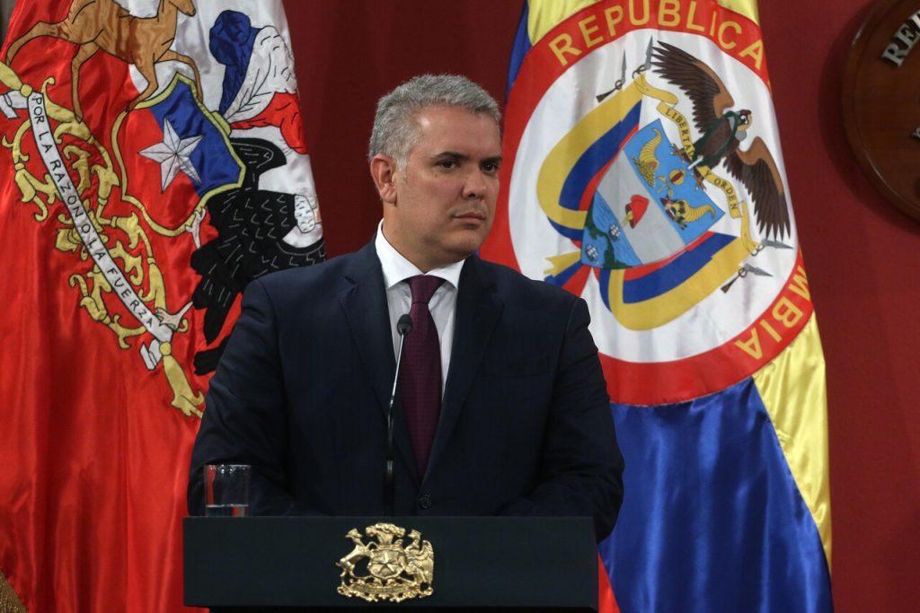 Duque mantiene al Ejército en las ciudades colombianas tras protestas