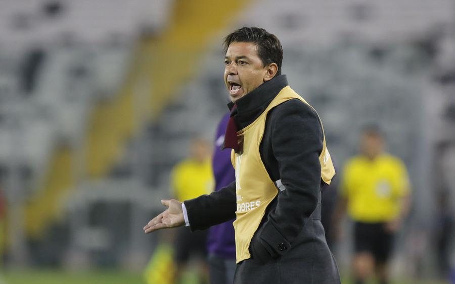 River no tiene porteros para su duelo de Libertadores a causa del COVID-19 y Conmebol no le permitió inscribir juveniles