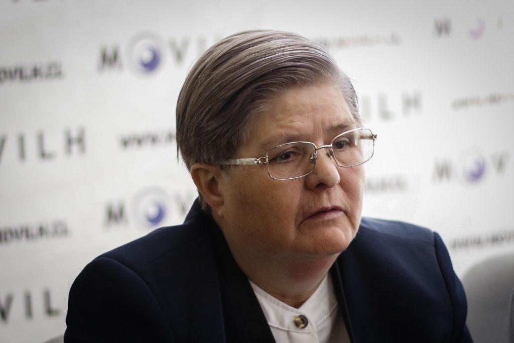 Termina audiencia de juicio contra Chile por discriminación hacia docente lesbiana