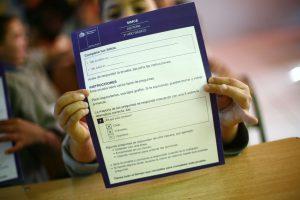 Diputados presentan proyecto de ley que suspende el Simce y la evaluación docente en 2021