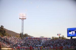 Los hinchas regresarán a los estadios en Chile: La ANFP prepara protocolo y define fecha de puesta en marcha