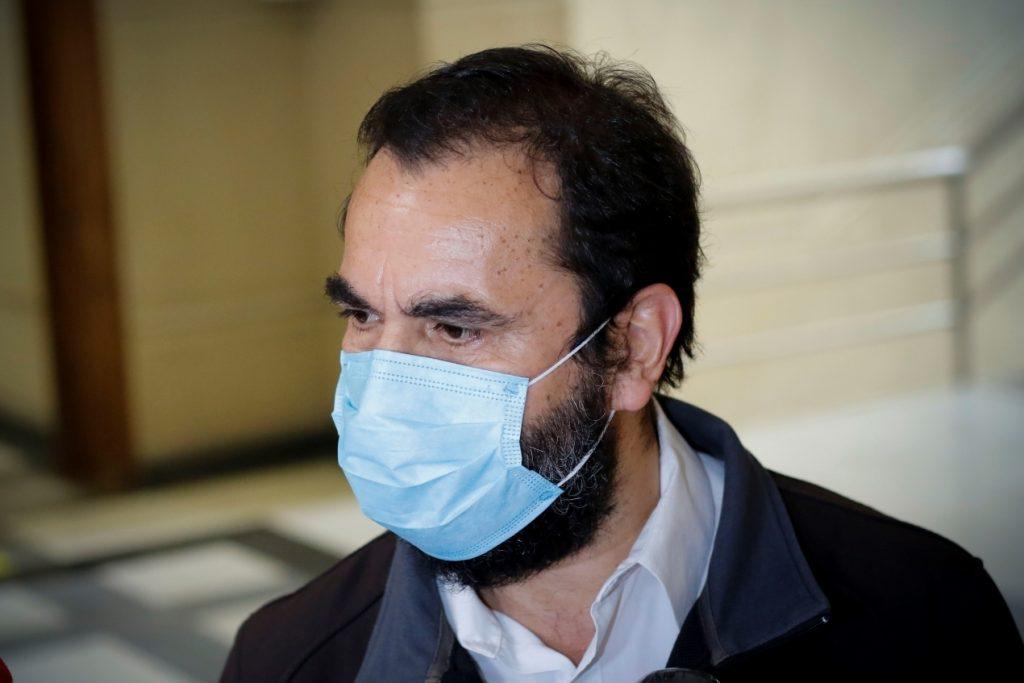 Corte Suprema rechaza recurso de amparo por orden de detención de Hugo Gutiérrez