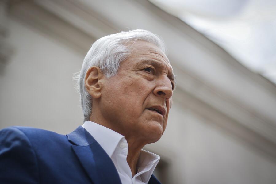 """Heraldo Muñoz se abre a incluir a RD y PC tras resultados de elecciones: """"Podemos dialogar respecto a la segunda vuelta"""""""