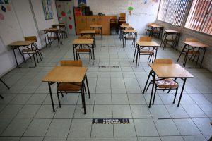 El terremoto hipócrita del Ministerio de Educación