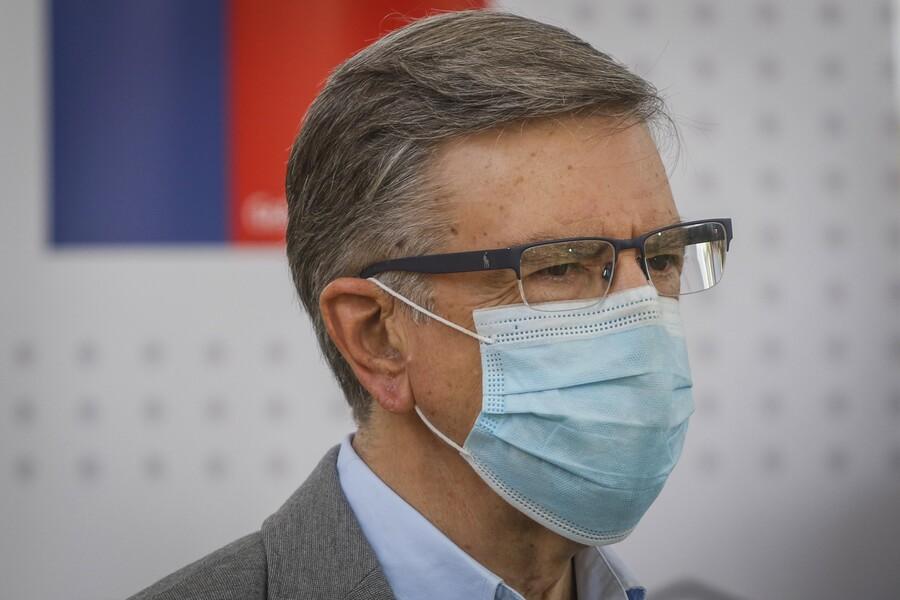 VIDEO| Las definiciones de Joaquín Lavín: Escuda a las AFP y vaticina su escenario ante Jiles y Jadue