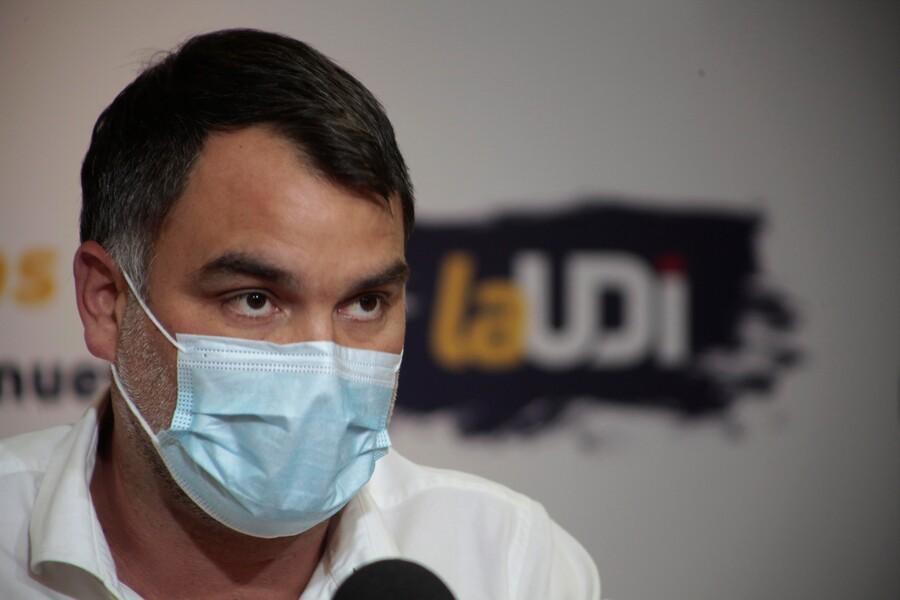 UDI convoca al Ejecutivo a terminar con cuarentenas y advierte que evaluará rechazar extensión de Estado de Excepción