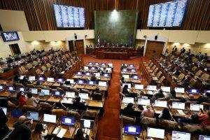 Cámara despacha proyecto de IVA diferenciado y desecha indicación que permitía el impuesto a los súper ricos