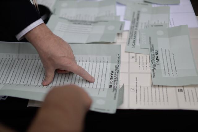 Elecciones 2021: Denuncian irregularidades con la entrega de votos a pueblos indígenas en varios puntos del país