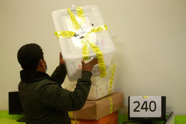 #Elecciones2021CL: 3 millones de personas asistieron a votar durante el primer día de votaciones