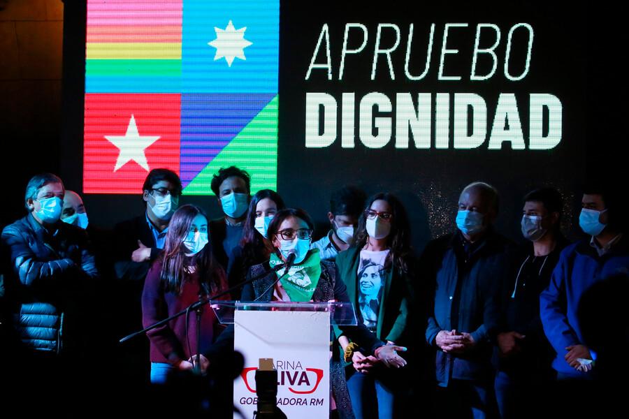 Gobernadores regionales: Segunda vuelta en RM y gran victoria de Rodrigo Mundaca en Región de Valparaíso