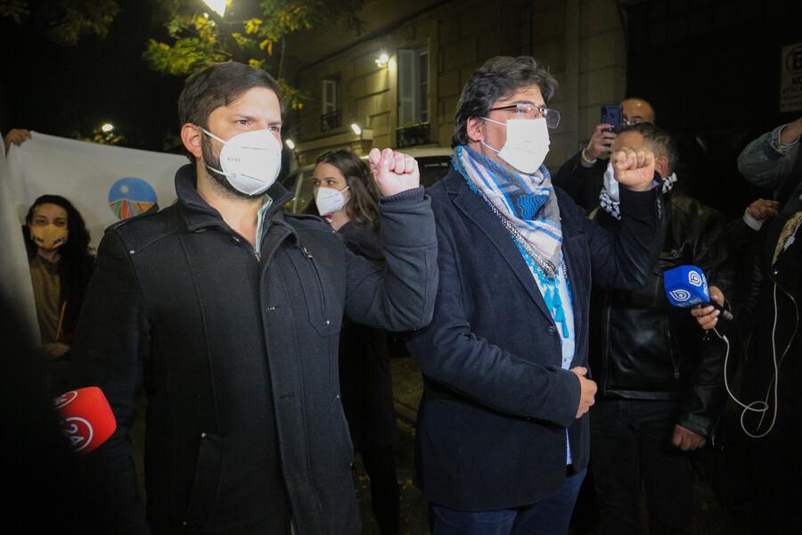 PC, Frente Amplio, FRVS y Acción Humanista inscriben primarias ante el Servel: Partido Socialista no firmó y acusó sentirse «engañado»