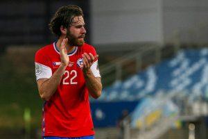 Ben Brereton: ¿Quién es el delantero inglés que Lasarte nominó a la Selección Chilena?