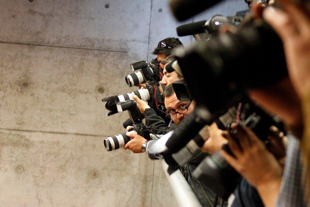 Libertad de prensa: Comisión de DD.HH. busca reactivar proyecto que resguarda labor periodística
