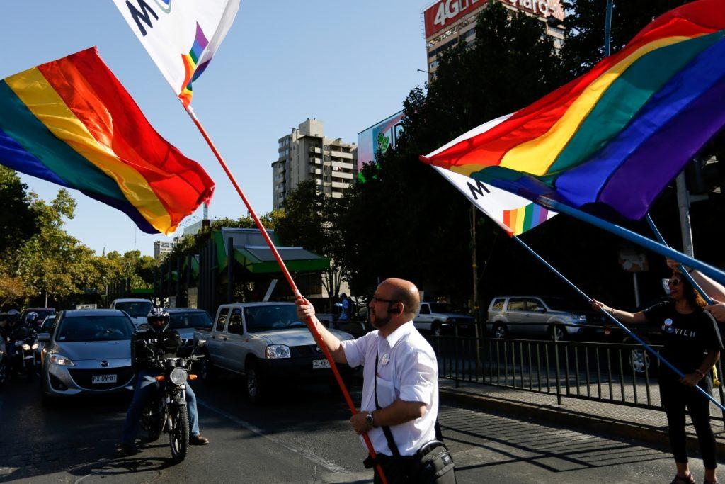 Campaña Arcoíris: 65 instituciones desplegarán la bandera LGBTIQ+ este 17 de mayo