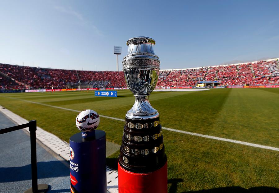 Copa América 2021: Informan que este jueves aterriza en Chile un vuelo con inspectores de Conmebol