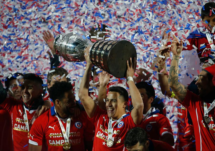 ¿Copa América 2021 en Chile? Gobierno se abre a la posibilidad y aseguran que Conmebol ya se contactó
