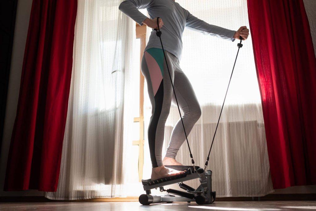 Ejercicio en cuarentena: Cómo armar tu gimnasio en casa
