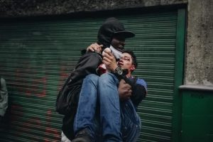 Misión de OEA condena uso desproporcionado de la fuerza pública en Colombia