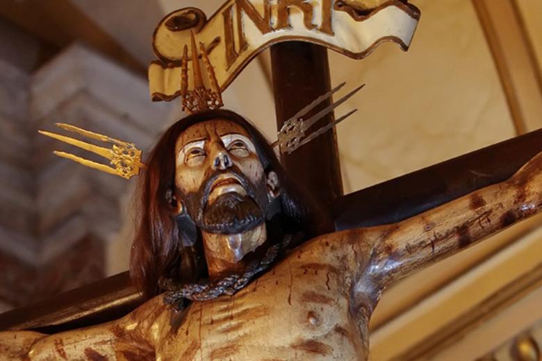 Cristo de Mayo no tendrá procesión por las calles y sólo se limitará a una misa con aforo reducido