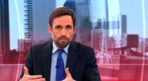 """Daniel Matamala cuestiona el proyecto del cuarto retiro del 10%: """"Están actuando como vulgares matasanos"""""""