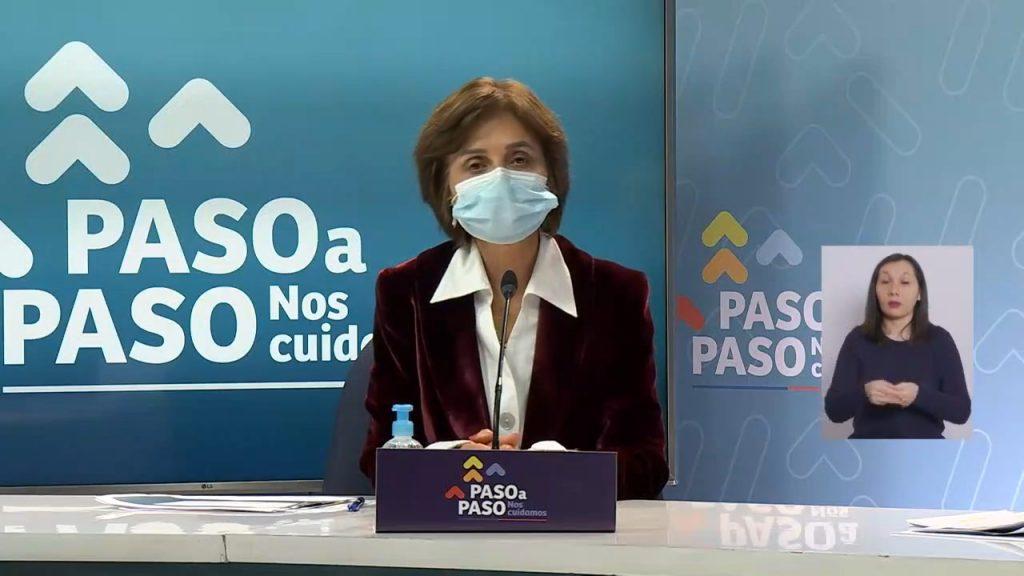 Día de la Madre: Paula Daza descarta que se vaya a crear un permiso especial de desplazamiento