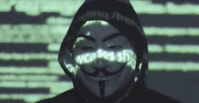 Anonymous hackea sitio web del Ejército de Colombia en rechazo a los «asesinatos y hostigamientos» durante las protestas