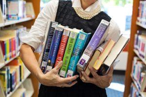 Librook, el festival del libro que promete ser una vitrina para autores noveles y autopublicados