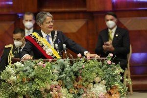 Ecuador: A menos de cuatro meses de asumir, ministros renuncian al gabinete de Lasso