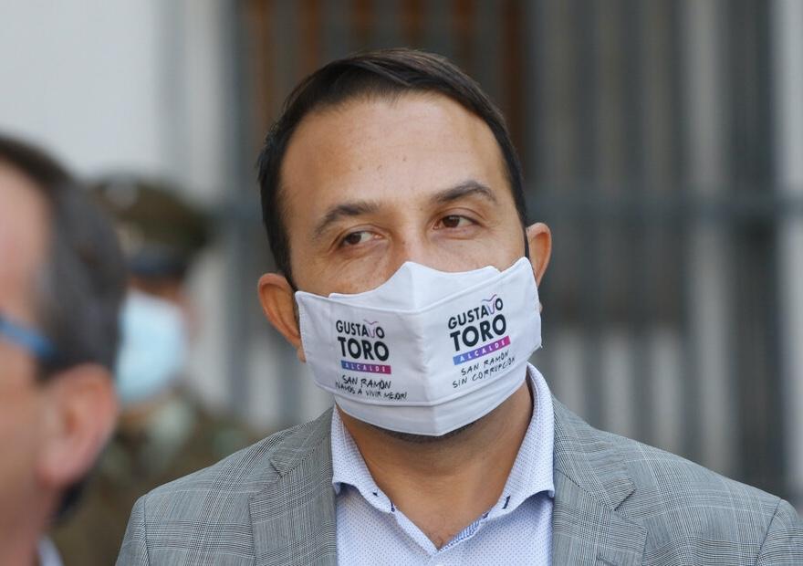 San Ramón: Equipo de Concejal Gustavo Toro sufrió encerrona a balazos mientras realizaban campaña electoral