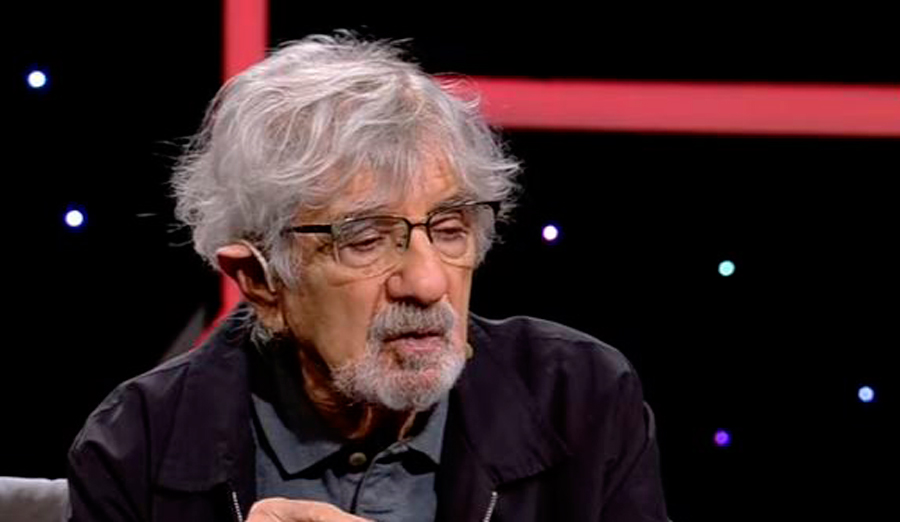 Chile despide al científico más influyente de los últimos años: A los 92 años fallece Humberto Maturana