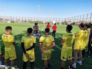 """El drama que vivirán ahora los jugadores de Lautaro de Buin: """"Somos 30 familias que vamos a sufrir"""""""